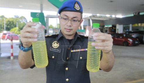 Petronas Minta Maaf Isu Petrol Campur Air