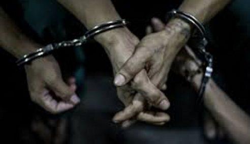 5 Polis Ditahan Bantu Siasatan Kes Anggota SB Jatuh Bangunan Hotel