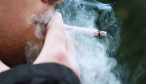 Jadikan Merokok Sebagai Kesalahan Syariah