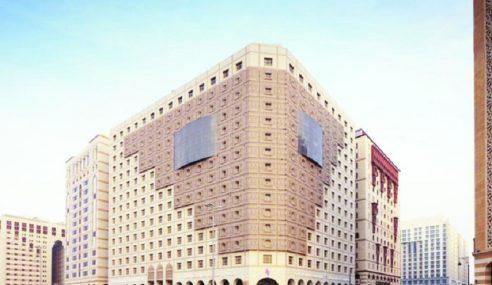 1 Tahun Menandakan Kejayaan Hotel Saja Al Madinah