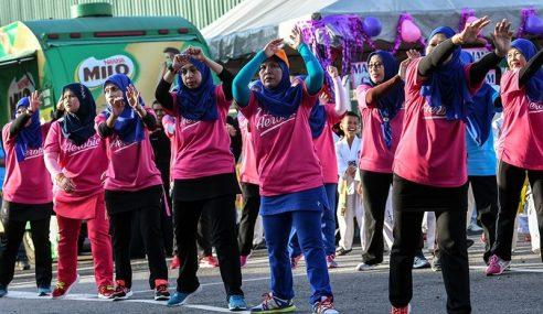 Terengganu Wujudkan Pusat Rekreasi Khas Wanita Tahun Depan