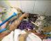 Warga Emas Lemah Tersepit Dalam Bilik Air 3 Hari