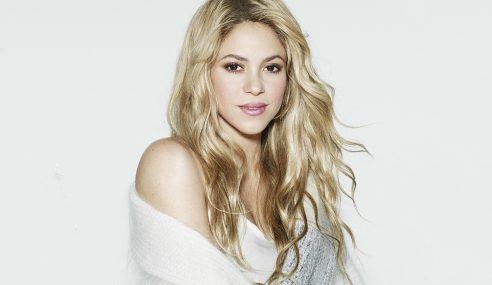 Shakira Bakal Didakwa Elak Cukai RM68 Juta