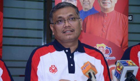 PPBM Tidak Akan Mampu Ganti UMNO
