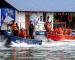 Penduduk Kampung Gempar Saksikan Simulasi Banjir