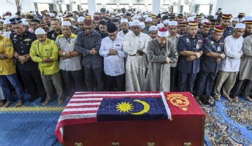 Masjid Di Kedah Diminta Adakan Tahlil Khas Untuk Muhammad Adib