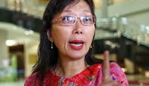 Teresa Tuntut RM30 Juta Daripada JMM & Azwanddin