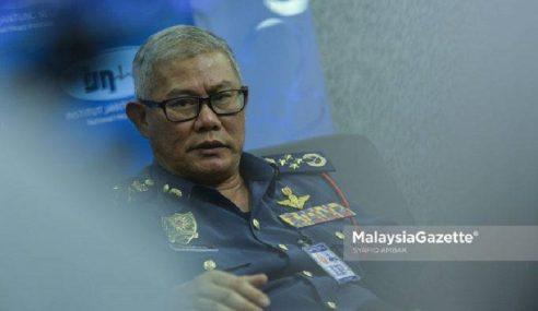 Seorang Anggota Bomba Subang Jaya Masih Trauma
