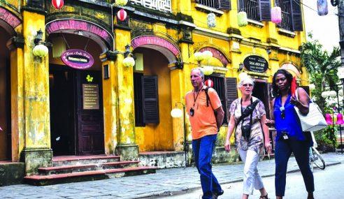 Vietnam Berhasrat Pikat 18 Juta Pelancong Asing Pada 2019