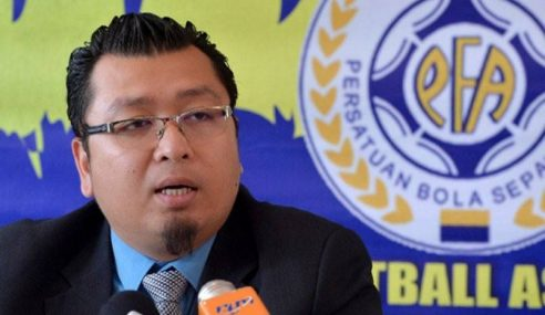 PFA Akur Jika Geran Tahunan Diguna Bayar Gaji Pemain