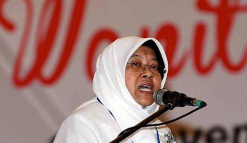 Usul Lantik Anggota Parlimen Wanita Tanpa Pilihan Raya