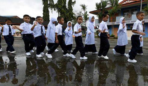 Seramai 1,300 Murid Cicir Persekolahan Di Johor