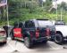 Kerajaan Pahang Tarik Semula 'Kenderaan Tular'