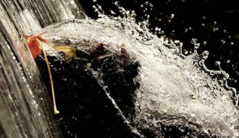 Kenaikan Tarif Air Kaedah Didik Rakyat Hargai Air