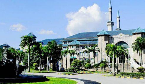 Presiden UIAM Baharu Akan Ditentukan Sultan Pahang