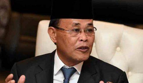 Penjawat Awam Johor Diharap 'Kerja Seperti Mahathir'