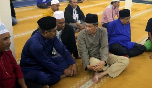 Pahang Sedia Ambil Alih Bayar Elaun Tok Batin