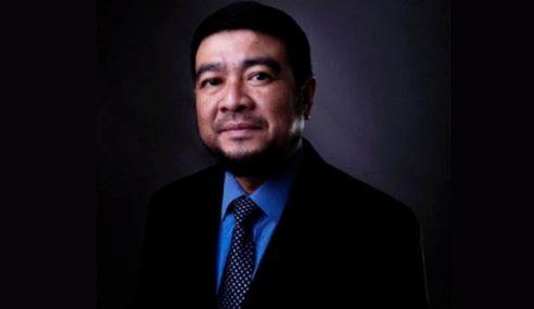 Abdul Yazid Dilantik CEO MRT Mulai 1 Februari