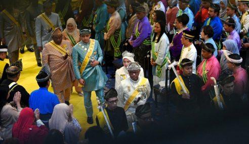 Pahang Umum Cuti Peristiwa Esok