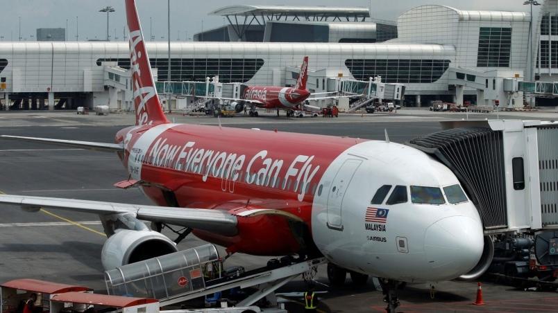 AirAsia Mansuh Fi KLIA2, Kekalkan Tambang Rendah