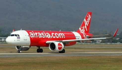 AirAsia Fail Tuntutan Balas RM400 Juta Terhadap MAHB