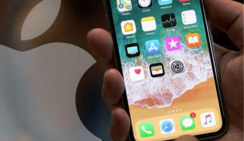 Jualan iPhone Perlahan, Apple Susut Pendapatan