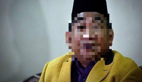 'Sultan Malaysia' Dibebaskan Dengan Jaminan Polis