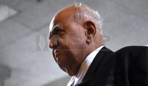 Parlimen Hanya Gubal Undang-Undang, Tiada Kuasa Isytihar