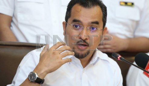 Desak Polis Siasat Kes Hina Agong – Pemuda UMNO