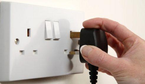 Jaga Keselamatan Elektrik Pada Musim Perayaan