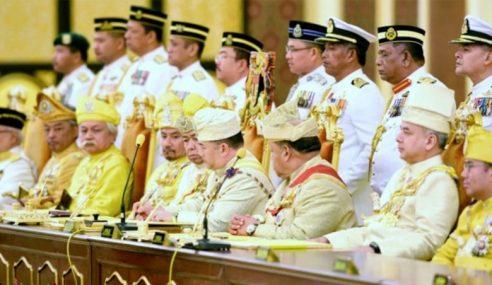 MTRK Mahu Undang-Undang Keras Hina Institusi Diraja