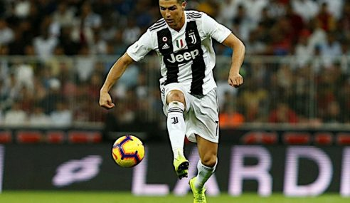 Ronaldo Dihadapkan Ke Mahkamah Madrid