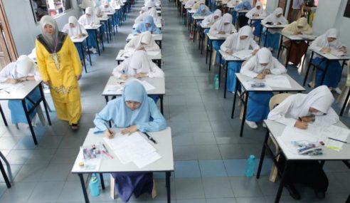 Kaji Saranan Wajib Sekolah Hingga Tamat SPM
