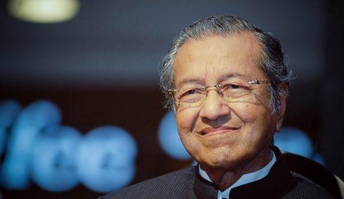 Yakin Tunai Janji Serah Jawatan PM Kepada Anwar