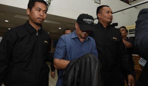 Tuntutan Palsu RM500,000: ADUN Direman 3 Hari