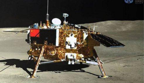 Misi Tawan Angkasa, China Bina Stesen Di Bulan