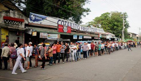 Muslim Mindanao Mengundi Referendum Bangsamoro