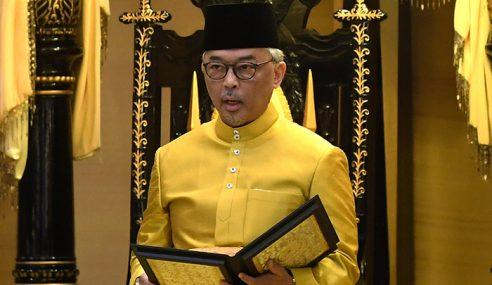 Sultan Abdullah Layak Untuk Dipilih Sebagai Agong