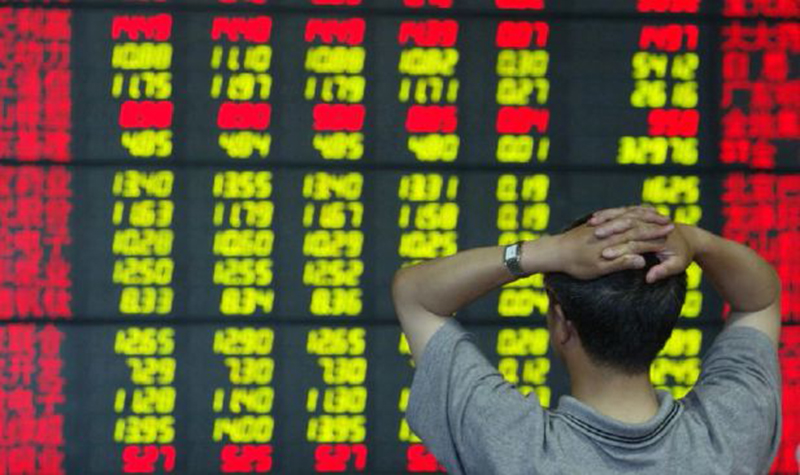 Bursa Malaysia Dibuka Tinggi, Kemudiannya Menyusut
