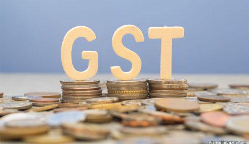 Peniaga Buat Tuntutan Palsu Bayaran Balik GST