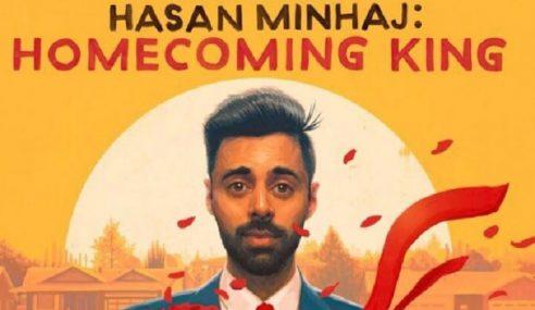 Netflix Gugur Episod Komedi Sindir Arab Saudi