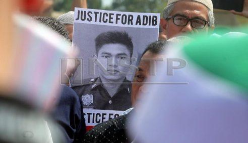 Inkues Adib: KPKT, Keluarga Fail Afidavit