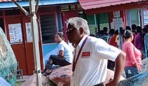 Manogaran Sengaja Cari Pasal Cabar SPR – UMNO