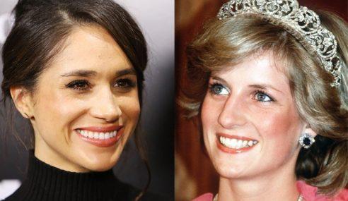 Meghan Jadi Puteri Diana Versi Moden