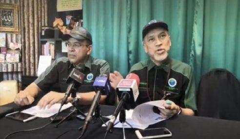 PPIM Nafi Disogok McDonald's Tutup Aduan