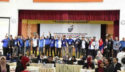 Strategi Tok Mat Beri Kemenangan Besar BN
