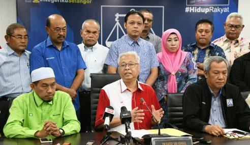 PRK DUN Semenyih: UMNO Ada 6 Calon Wakili BN