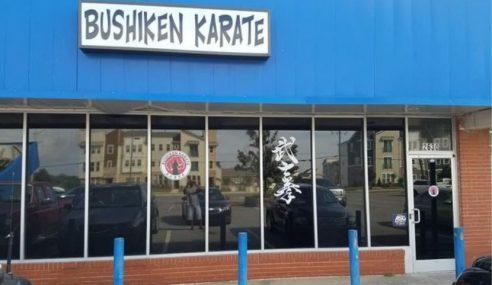 Padah Cuba Culik Wanita Sampai Kejar Ke Pusat Karate