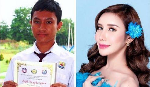 Safiey Illias Pun Bangga Sertai Cabaran 10 Tahun