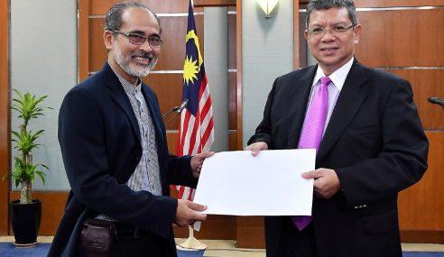 Malaysia Kekal Dengan Pendirian Tegas Terhadap Israel